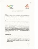 Protocolo de Cooperação – AMT